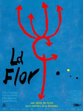 DVD La Flor - Partie 2