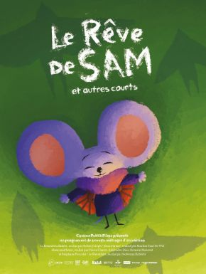 Jaquette dvd Le Rêve De Sam