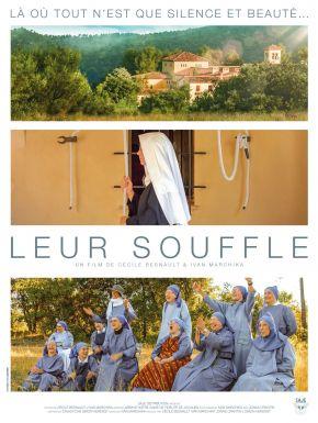 Jaquette dvd Leur Souffle
