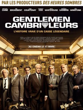 DVD Gentlemen Cambrioleurs