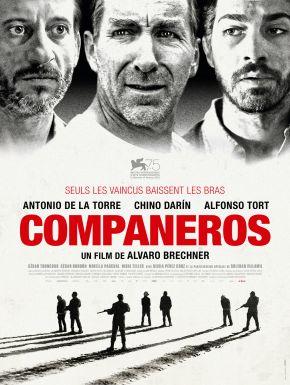 DVD Compañeros