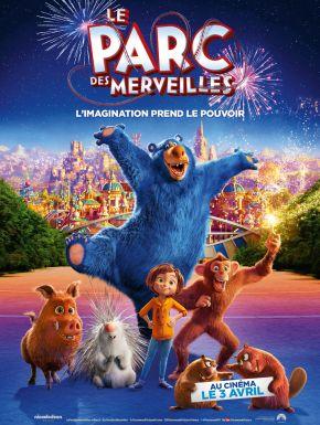 Sortie DVD Le Parc Des Merveilles