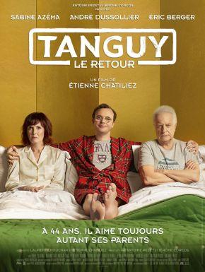 DVD Tanguy, Le Retour