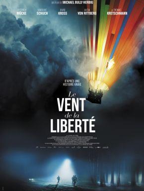 DVD Le Vent De La Liberté
