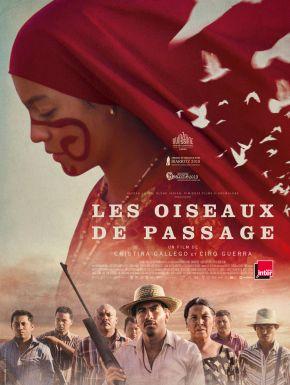 Jaquette dvd Les Oiseaux De Passage