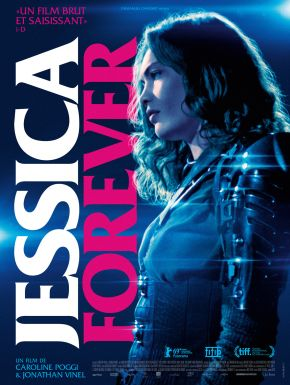 Sortie DVD Jessica Forever