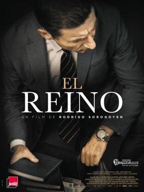 Sortie DVD El Reino