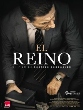 DVD El Reino