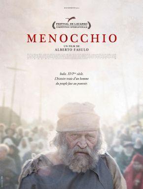 DVD Menocchio