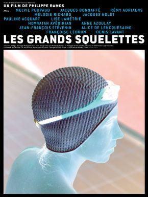 DVD Les Grands Squelettes