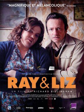 DVD Ray & Liz