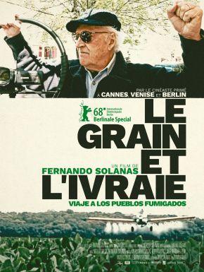 Jaquette dvd Le Grain Et L'ivraie