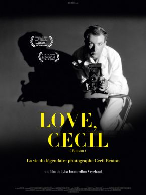 DVD Love, Cecil  (Beaton)