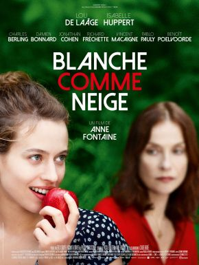 DVD Blanche Comme Neige