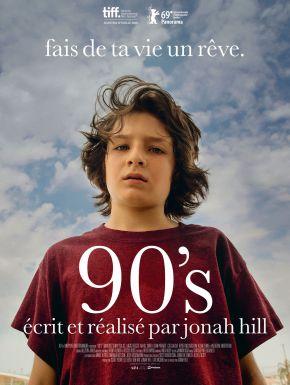 90's en DVD et Blu-Ray