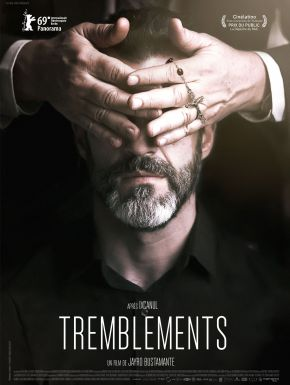 DVD Tremblements
