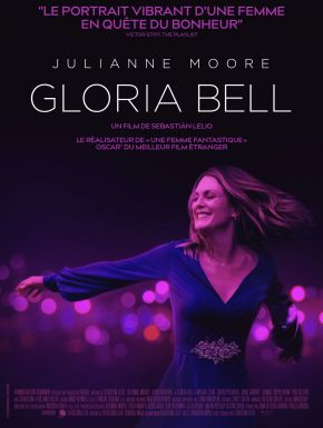 Gloria Bell DVD et Blu-Ray