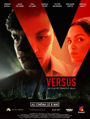 Versus en DVD et Blu-Ray