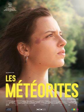 Jaquette dvd Les Météorites