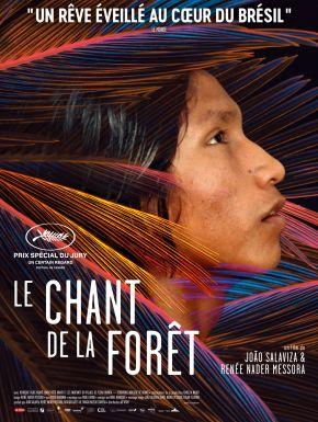 DVD Le Chant De La Forêt