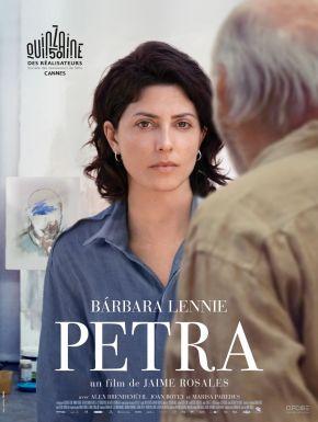 Sortie DVD Petra