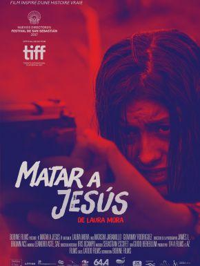 DVD Matar A Jesús