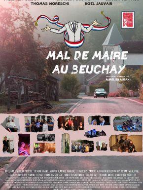 DVD Mal De Maire Au Beuchay
