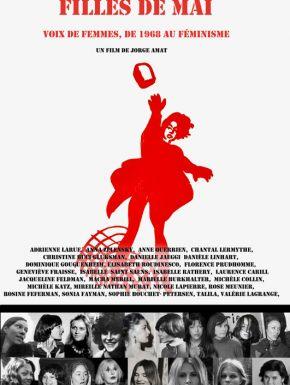 DVD Filles De Mai - Voix De Femmes, De 1968 Au Féminisme