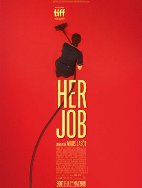 Jaquette dvd Her Job