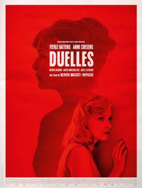 sortie dvd  Duelles