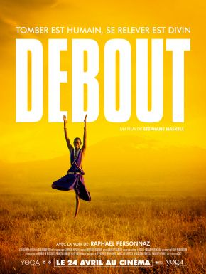 DVD Debout