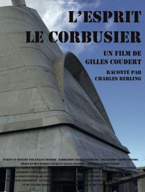 DVD L'Esprit Le Corbusier