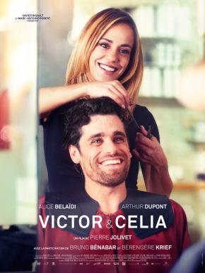 Victor Et Célia DVD et Blu-Ray