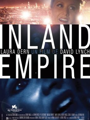 sortie dvd	  Inland Empire