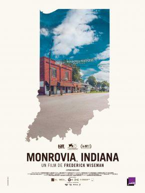 Monrovia, Indiana DVD et Blu-Ray