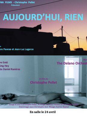 DVD Aujourd'hui, Rien