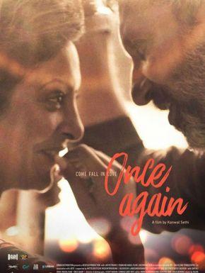 DVD Once Again