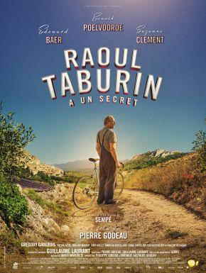 Jaquette dvd Raoul Taburin A Un Secret