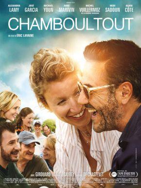 Sortie DVD Chamboultout