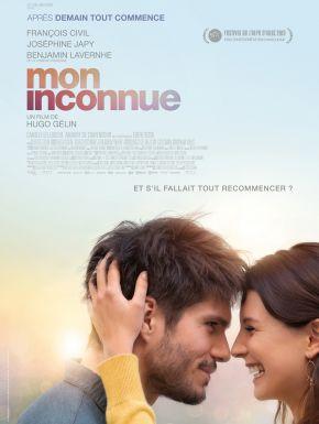 Mon Inconnue en DVD et Blu-Ray