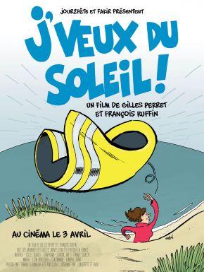J'veux Du Soleil en DVD et Blu-Ray