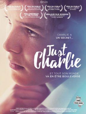 Sortie DVD Just Charlie