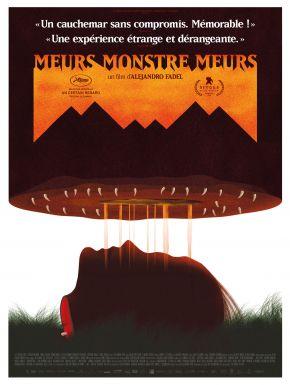 DVD Meurs, Monstre, Meurs