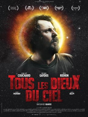 Jaquette dvd Tous Les Dieux Du Ciel