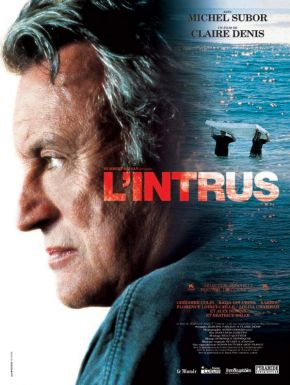 L'intrus DVD et Blu-Ray