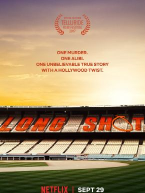 Long Shot DVD et Blu-Ray