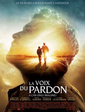 Sortie DVD La Voix Du Pardon