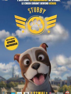 Stubby en DVD et Blu-Ray