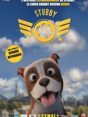 Sortie DVD Stubby