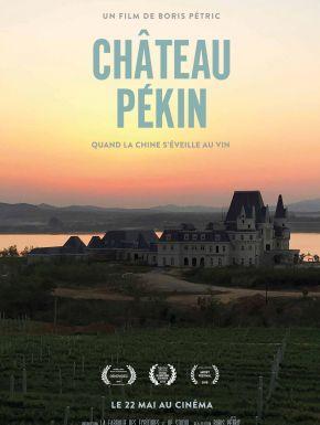 DVD Château Pékin